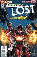 Legion Lost Vol. 2 (Comic Book) #4