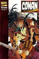 Conan (1996-1997) (Grapa 24 pp) #1