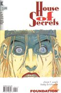 House of Secrets Vol 2 (Grapa) #4