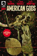 American Gods (Variant Cover) (Comic-book) #1.1