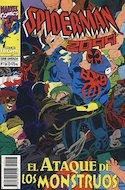 Spiderman 2099 Vol. 1 (1994-1995) (Grapa 24 pp) #7