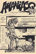 Amaniaco (Fanzine) #4-5