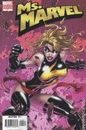 Ms. Marvel Vol. 2 (2006-2010 Variant Cover) (Comic Book) #1