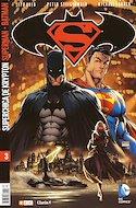 Superman/Batman (Rústica) #3