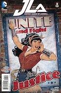 Justice League of America Vol. 4 (2015-2017) (Comic-book) #3.1