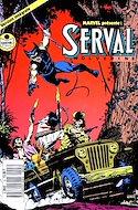 Serval / Wolverine Vol. 1 (Agrafé) #3