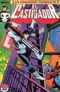 El Castigador (1988-1991) (Grapa. 17x26. 24 páginas. Color.) #1