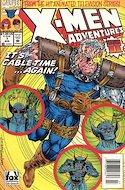 X-Men Adventures Vol. 2 (Comic Book) #7