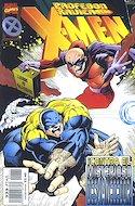 Profesor Xavier y los X-Men (Grapa 24 pp) #2