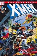 Biblioteca Marvel: X-Men (2006-2008) (Rústica 160 pp) #4