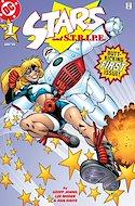Stars and S.T.R.I.P.E. (Comic-book) #1
