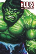 Marvel Limited Edition (Cartoné.) #38