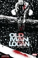 Old Man Logan (2016-2019) (Grapa) #5