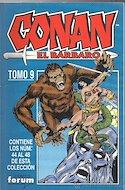 Conan el Bárbaro (Rústica retapado) #9