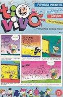 Tio vivo. 3ª época (Grapa 36 pp) #2