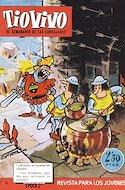 Tio Vivo. 2ª época (1961-1981) (Grapa) #6