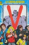 V (Grapa, 36 páginas (1985)) #1