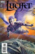Lucifer (2000-2006) (Comic Book) #8