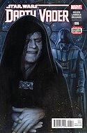 Star Wars: Darth Vader (2015) (Comic-Book) #6