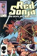 Red Sonja (1983-1986) (Grapa) #7