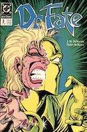 Doctor Fate Vol 2 (1988-1992) (Comic-book.) #8