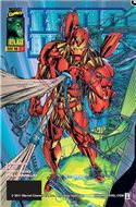 Heroes Reborn: Iron Man Vol. 2 (Digital) #1