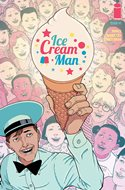 Ice Cream Man (Comic-book) #1