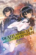 Death March to the Parallel World Rhapsody (Light Novel. Paperback) #4