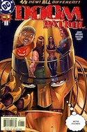 Doom Patrol Vol. 3 (Comic Book) #1
