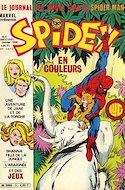 Spidey (Poché) #5