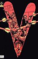 V (Grapa, 36 páginas (1985)) #4