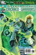 Green Lantern: Emerald Warriors (2010-2011) (Comic book 32 pages (2010-2011)) #8