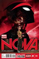 Nova Vol. 5 (Comic-Book) #2