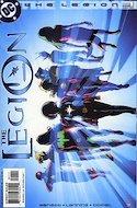 The Legion (Comic Book) #1