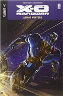 X-O Manowar (Brossurato) #7