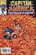 Capitán América: Centinela de la libertad (1999-2000) (Grapa.) #4