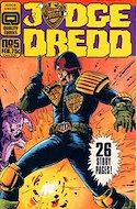 Judge Dredd Classics (Comic Book) #5
