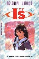 "Is'' /  I""s (Rústica, 176 páginas (2003-2004)) #7"