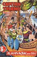 El Capitán Trueno. Extra y especiales (Grapa) #8