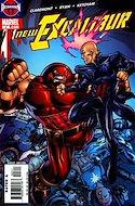 New Excalibur Vol 1 (Comic Book) #3