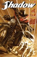The Shadow (Comic-book) #8