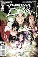 Justice League Dark Vol. 1 (2011-2015) (Comic-Book) #1
