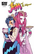 Jem and The Holograms (Comic-book) #5