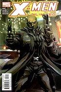 X-Men Unlimited Vol. 2 (Comic-Books (Grapa)) #2