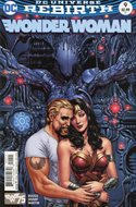 Wonder Woman Vol. 5 (2016-2020) (Comic book) #9