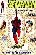 Spiderman Vol. 1 (Rústica, 128 páginas (1969)) #9