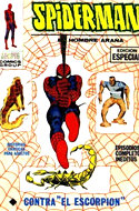 Spiderman Vol. 1 (Rústica 128 pp. 1969-1974) #9