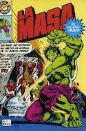 La Masa (Grapa, 52 páginas (1980-1982)) #7