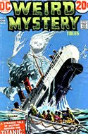 Weird Mistery Tales #2