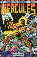 Colección Extra Superhéroes (1983-1985) (Rústica) #3